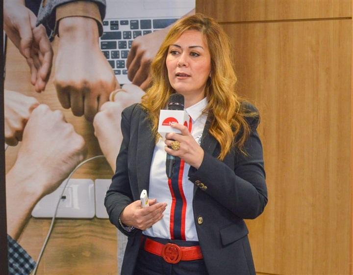 بالصور.. تفاصيل زيارة وزيرة الهجرة ووفد المصريين الدارسين بالخارج للأكاديمية الوطنية