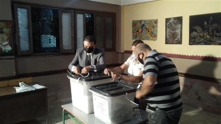 مجلس النواب 2020.. انتهاء التصويت في اليوم الأول وغلق اللجان الانتخابية بالإسكندرية