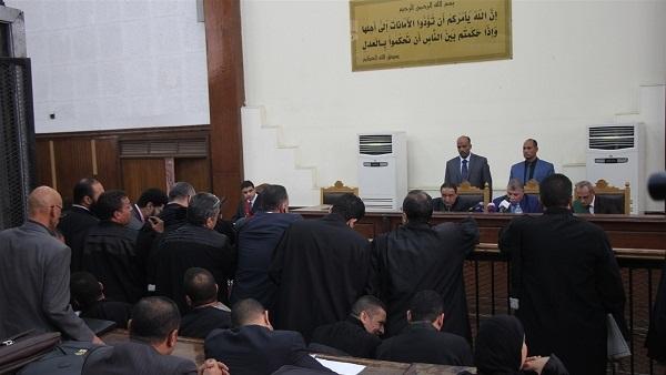 نتيجة بحث الصور عن رئيس بمحكمة استئناف الإسكندرية و3 متهمين آخرين مقدمي رشوة مالية