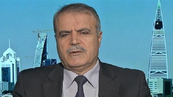 العميد أسعد الزعبي المعارضة السورية