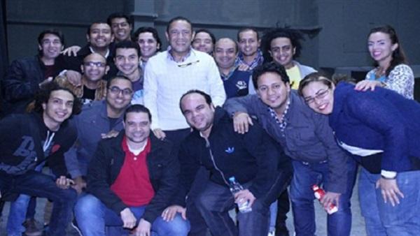 البوابة نيوز شاهد بالفيديو الحلقة الأخيرة من مسرح مصر