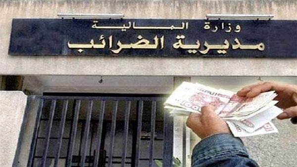 بحث خطة تطوير مصلحة الضرائب-نائب وزير المالية