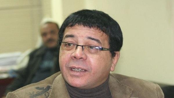 البوابة نيوز أحمد آدم تكلفة القرموطي في أرض النار 4 ملايين جنيه