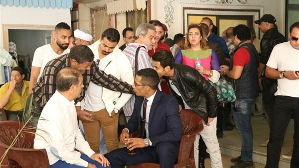 البوابة نيوز اليوم آخر ديك في مصر بجميع دور العرض