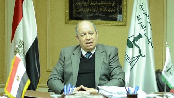 المستشار أحمد أبو