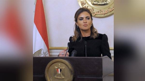 الدكتورة سحر نصر،