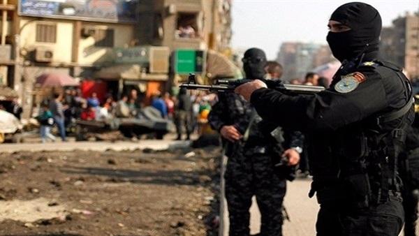 هجوم الفيوم الإرهابي
