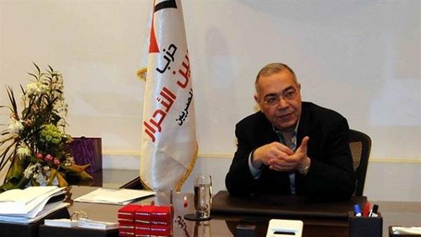 الدكتور عصام خليل،