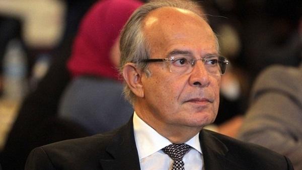 الدكتور هشام الشريف