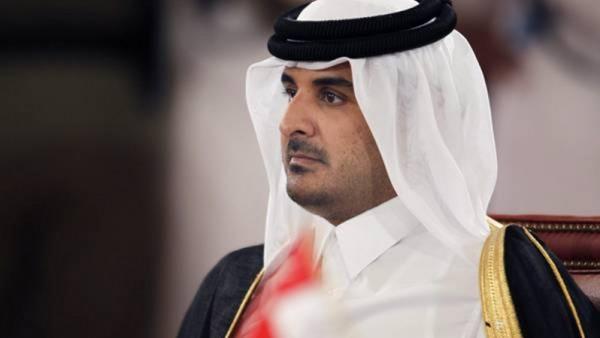 تميم بن حمد بن خليفة