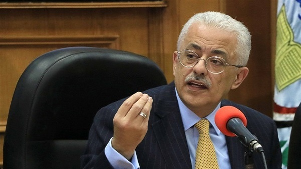 الدكتور طارق شوقي،