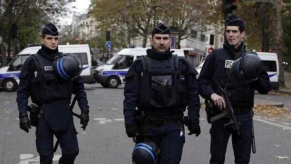 قوات فرنسيه - صورة