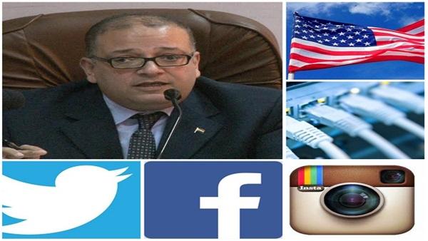 057163c936a25 البوابة نيوز  ثورات الـ«كيبورد».. من الـ«فيسبوك» إلى ساحات الإرهاب