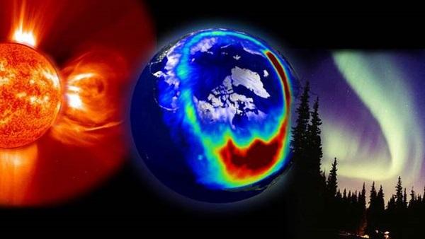 علماء يدقون ناقوس الخطر.. خلل مغناطيسي يهدد الأرض