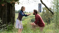 A Quiet Place يتصدر