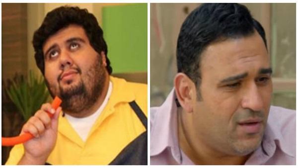 البوابة نيوز أكرم حسني ظهور أيمن وتار بـ الوصية خدم المسلسل
