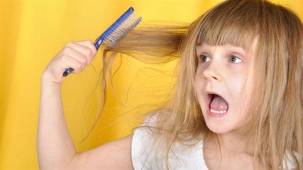 ب 5 نصائح فقط تخلصي من قشرة الشعر 121