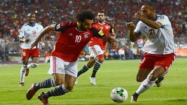 البوابة نيوز موعد مباراة مصر والنيجر اليوم السبت 8 9 2018