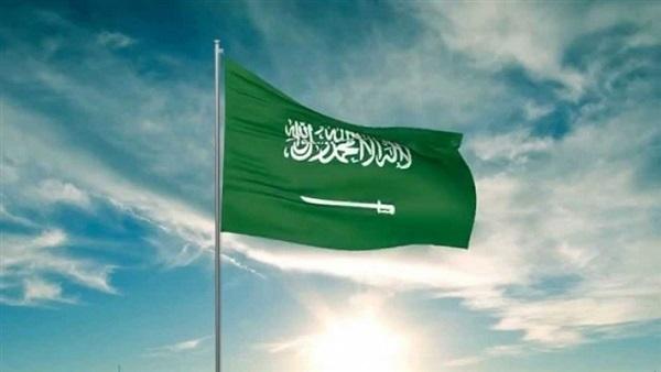 البوابة نيوز تعرف على قصة العلم السعودي