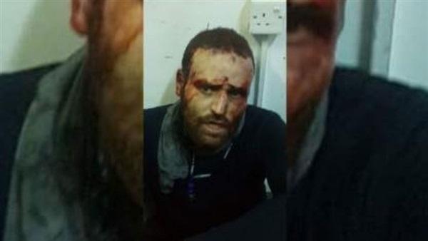 الإرهابي هشام عشماوي
