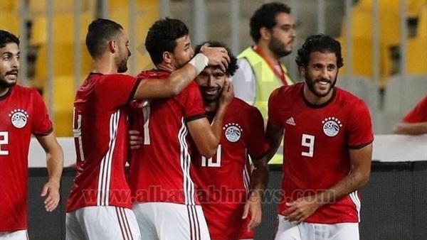 البوابة نيوز بث مباشر مباراة مصر وتونس اليوم الجمعة 16 11