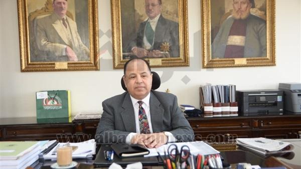 تطبيق غرامات تأخر سداد الضرائب العقارية أول يناير-وزير المالية