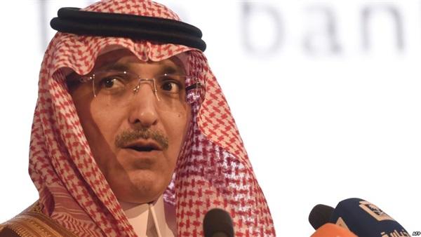 البوابة نيوز وزير المالية السعودي المملكة تعلن الميزانية العامة