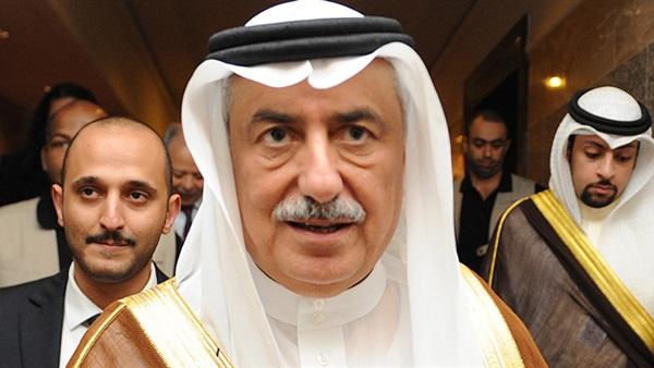 البوابة نيوز تعيين إبراهيم العساف وزيرا للخارجية السعودية بديلا