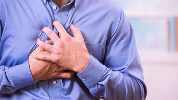 البوابة نيوز ألم القلب النفسي الأسباب والعلاج