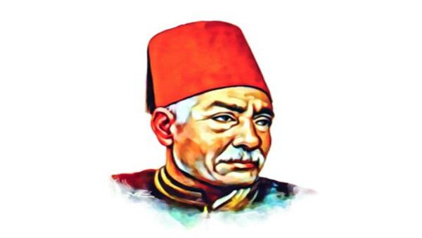 Image result for شاعر النيل حافظ إبراهيم