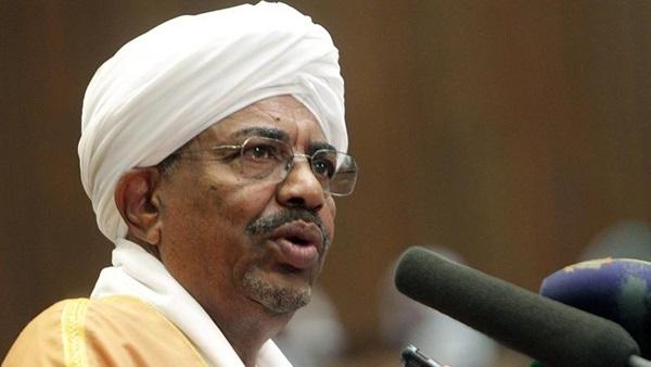 الرئيس السوداني عمر