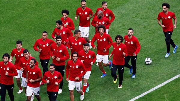 البوابة نيوز موعد مباراة مصر والنيجر والقنوات الناقلة اليوم