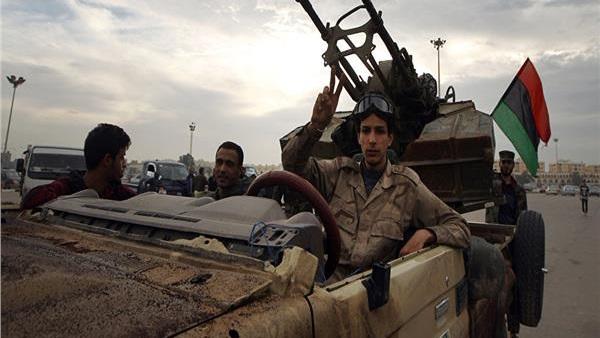 تحرير طرابلس