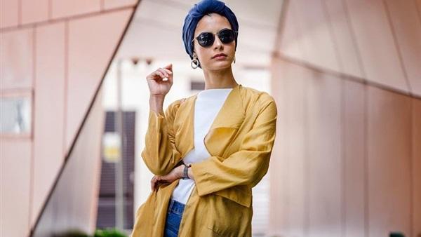 ff3fcc03ccd93 البوابة نيوز  بالصور.. تعرفي على موضة لفة الحجاب لعام 2019