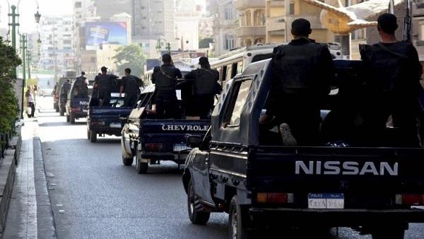: مصرع شخصين في اشتباكات مسلحة بين الشرطة وخارجين عن القانون بقنا