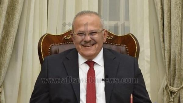: الخشت: جامعة القاهرة شاركت في العديد من المشروعات القومية والبحثية