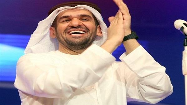 : فيديو.. حسين الجسمي يطرح أغنية  يالاتحاد أرقى سما