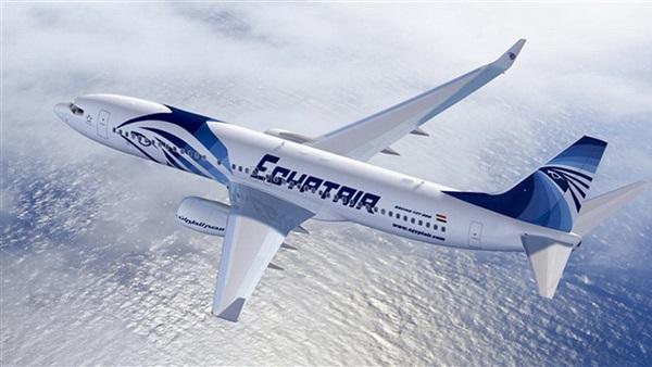 : مصر للطيران تنقل 10700 معتمر فلسطيني