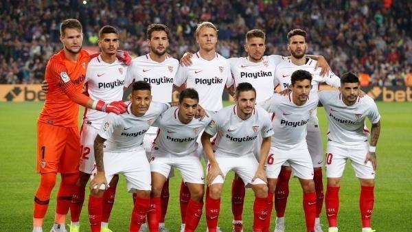 : اليوم.. إشبيلية وأتليتك بلباو في الدوري الإسباني