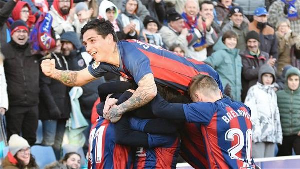: اليوم.. هويسكا وديبورتيفو ليجانيس في الدوري الإسباني