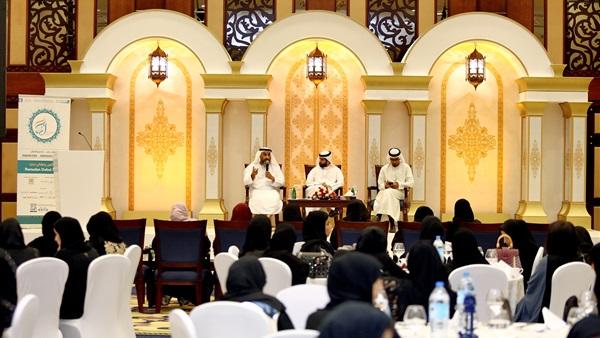 : دبي تنظم 50 محاضرة تثقيفية وتوعوية خلال الأسبوعين الأولين من شهر رمضان