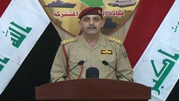 : العراق: الوضع الأمني في بغداد مستقر ولا شيء يدعو للقلق