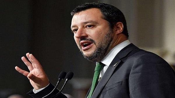 : الأمم المتحدة تدين مشروع قانون وزير الداخلية الإيطالي المتعلق بالهجرة