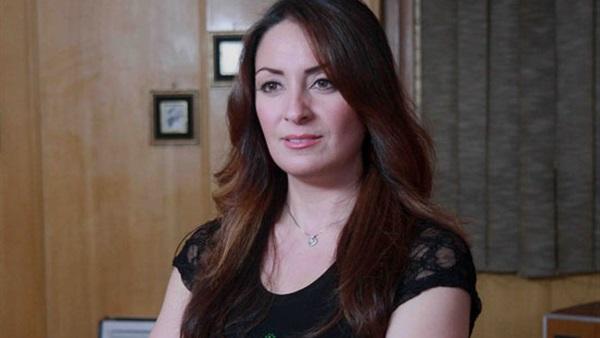 : أول تعليق لـ نرمين الفقي  بعد شائعة تعرضها لحادث