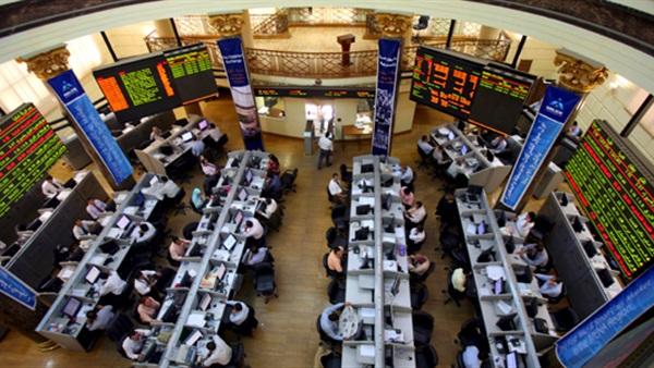 : البورصة تربح 9.5 مليار جنيه في ختام جلسة الثلاثاء