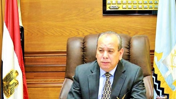 الدكتور إسماعيل عبدالحميد