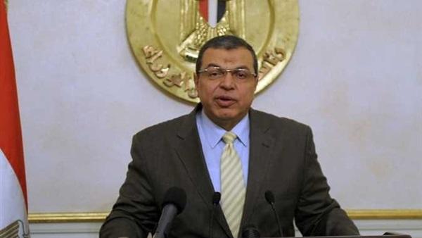 : صوت الناس.. عادل لـ وزير القوى العاملة : امنحني وظيفة ضمن نسبة الـ5%