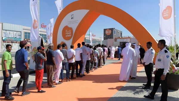 : بالصور.. دبي تضيء ليالي رمضان بأجواء احتفالية وفعاليات متنوعة