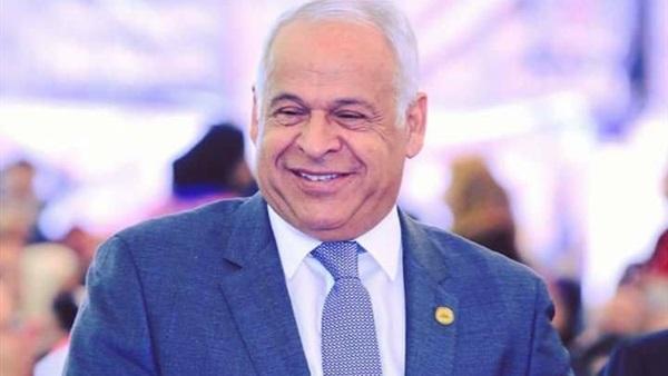 :  عامر : قرارات جامعة القاهرة لتمويل النشر الدولى جريئة