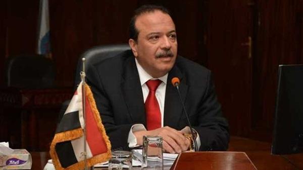البوابة نيوز: جامعة طنطا تنعى مدير أمن أسيوط
